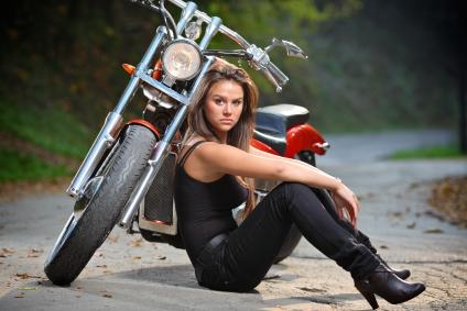קונים אופנועים